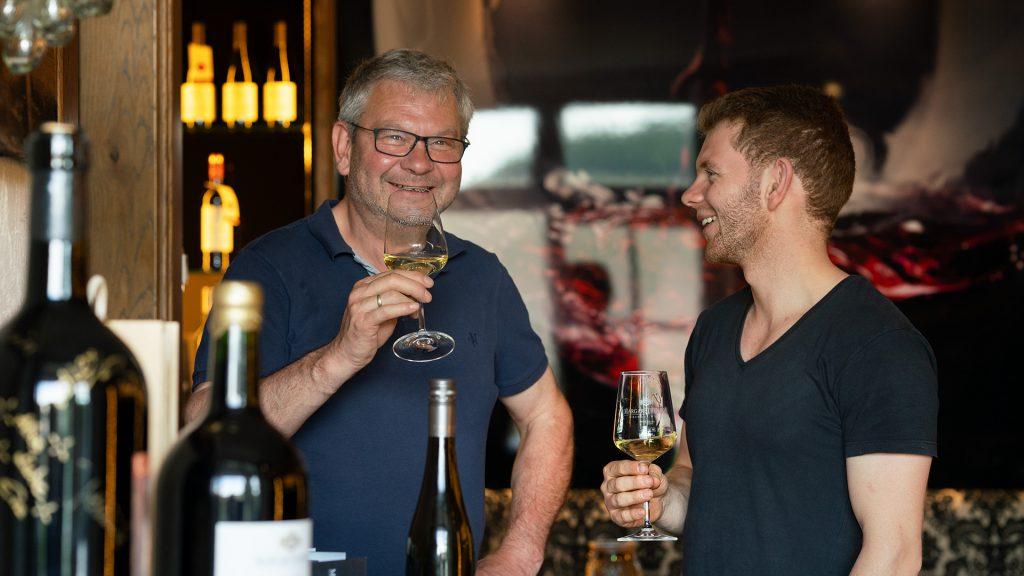 Margarethenhof Jürgen Weber & Sohn Nicolas Weber