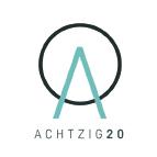 Achtzig20 - Logo