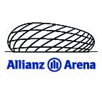 Allianz Arena - Logo