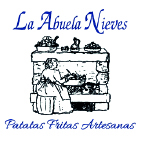 La Abuela Nieves - Logo